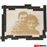 Picture-on-Wood